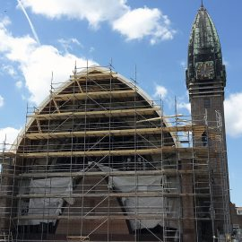 Kerk Halfweg